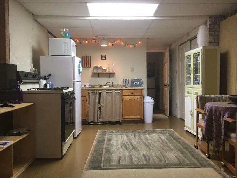 martha kitchen